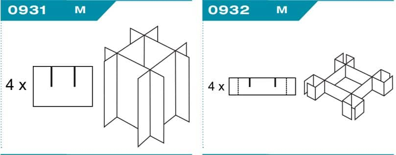 fefco 0931-32