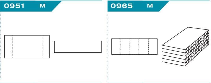 fefco 0951-65